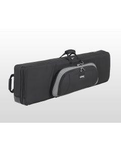 Soundwear 29138 Keyboard Bag Professional, mit Rollen