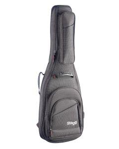 Stagg STB-NDURA 15UE  Tasche für E-Gitarre