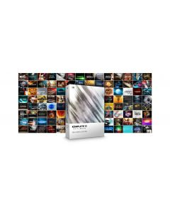 Native Instruments Komplete 13 Ultimate Collectors Edition Upgrade von KOMPLETE 8-13