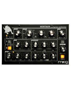 Moog Minitaur - Monophoner Bass Synthesizer
