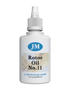 JM Rotor Oil 11 – Synthetic