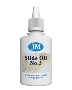 JM Slide Oil 5 – Synthetic