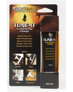 MusicNomad Tune-It - String Instrument Lubricant