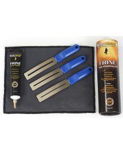 MusicNomad Frine Fret Polishing Kit
