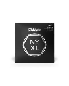 DAddario NYXL1260 Heavy 012-060