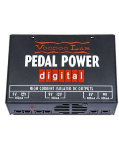 Voodoo Lab Pedal Power Digital Universal Netzteil