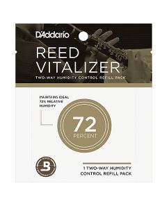 DAddario Reed Vitalizer 72 Refill Pack