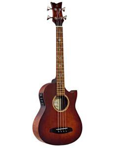 Ortega Ken Taylor Signature Series Shortscale Bass