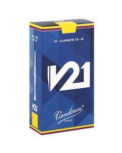 Vandoren Schachtel B-Klarinette V.21 St. 3½