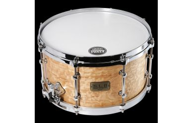 Tama LGM137 SLP Snare G-Maple 13x07""