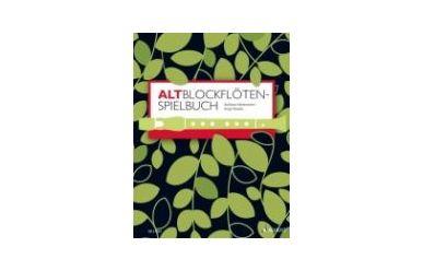 B.Hintermaier/B.Baude   Altblockflöten-Spielbuch