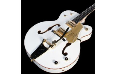 Gretsch G6136T Player's Edition White Falcon w/Bigsby
