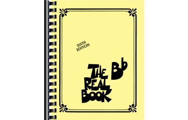 The Real Book 1   Sixth Edition  Bb-Instrumente