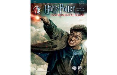 ALF39211  Harry Potter  Instrumental Solos