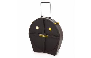 """Hardcase HN9CYM22 Cymbal Case für 9 Becken 22"""""""