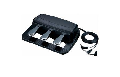 Roland RPU-3 Konzertflügelpedal schwarz