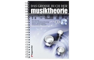H.Kraus    Das grosse Buch der Musiktheorie