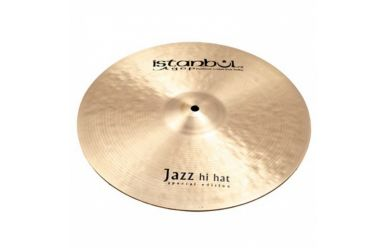 """Istanbul Agop Special Edition HiHat 14"""""""