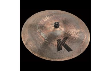 "Zildjian K-Custom Dry Ride 20"""