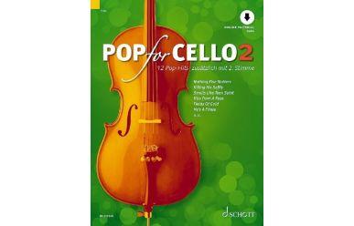 ED21524D  Pop for Cello 2