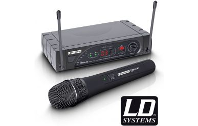 LD Systems LDWSECO16HHD