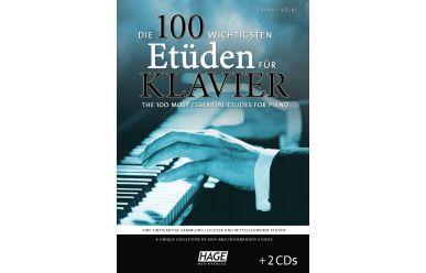 G.Kölbl   Die 100 wichtigsten Etüden für Klavier