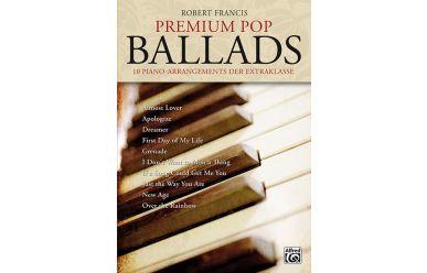 R. Francis   Premium Pop Ballads
