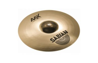 "Sabian AAX X-Plosion Fast Crash 18"""