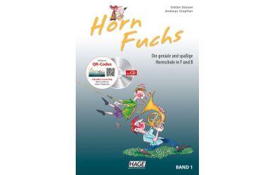 S. Dünser + A. Stopfner    Horn Fuchs Band 1