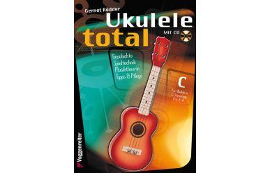 VOGG0997-4  G.Rödder Ukulele total   C-Stimmung