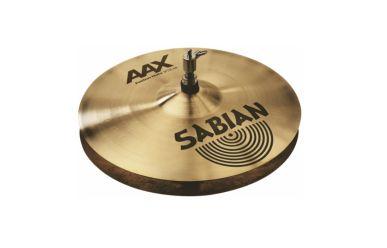 """Sabian AAX Fusion Hi-hat 13"""""""
