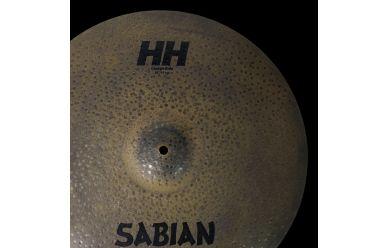 "Sabian HH Garage Ride 18"""