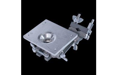 Roland APC-33 Universalhalterungs-Set, Halteplatte inkl. Klammer