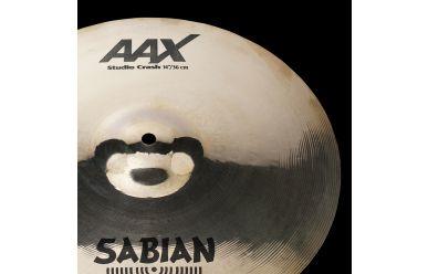 """Sabian AAX Studio Crash 14"""""""
