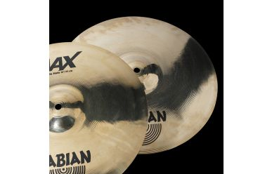 """Sabian AAX Studio Hi-Hat 14"""""""