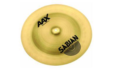 """Sabian AAX China 18"""""""