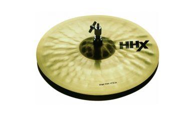 "Sabian HHX Stage Hi-Hat 14"""