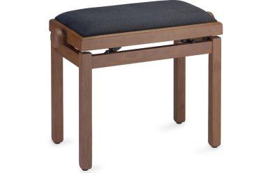 Stagg PB39 Klavierbank Kirsche