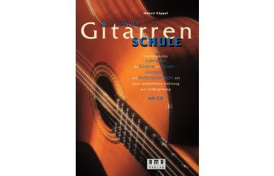 AMA610175 H.Käppel     Käppels Gitarrenschule