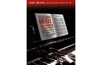 H.-G.Heumann   Das Beste aus Klassik und Pop 1