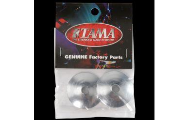 Tama 7091P Metallscheibe für Becken 2er Pack