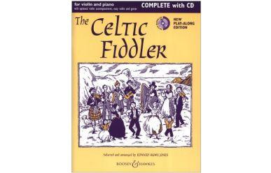 E. Jones   The Celtic Fiddler