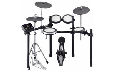 Yamaha DTX562K Drumset incl. Drumrack und HiHat