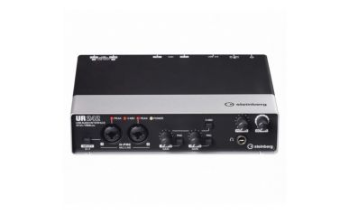 Steinberg UR242 USB Audiointerface