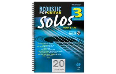 D880 M.Langer   Acoustic Pop Guitar Solos 3