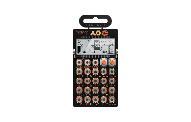 Teenage Engineering PO-16 factory Lead Synthesizer
