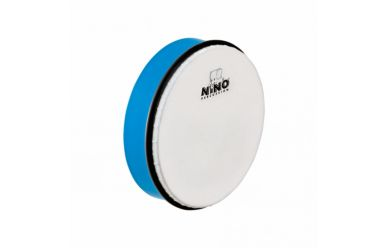 "Nino ABS Hand Drum Hellblau 8"""