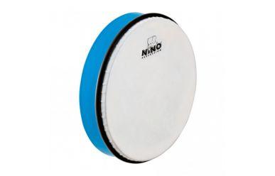 "Nino ABS Hand Drum Hellblau 10"""