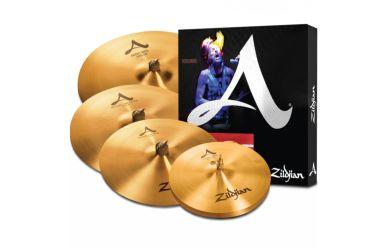 """Zildjian A-Zildjian Box Set 14/16/18/20"""""""