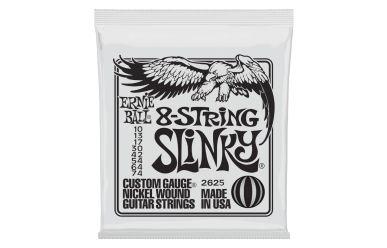 Ernie Ball 2625 8-String Slinky Nickel Wound